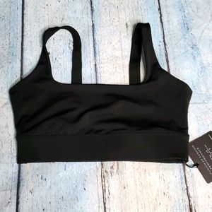 DYI sport bra size small NWT